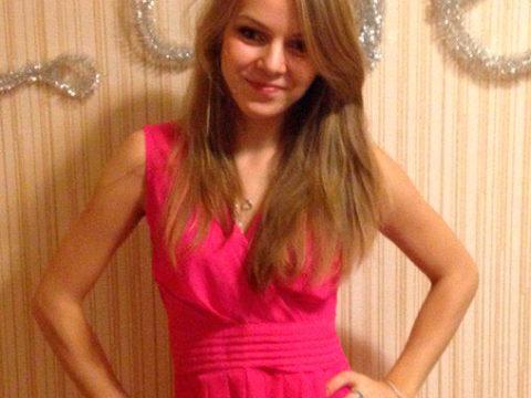 interprete hostess russa
