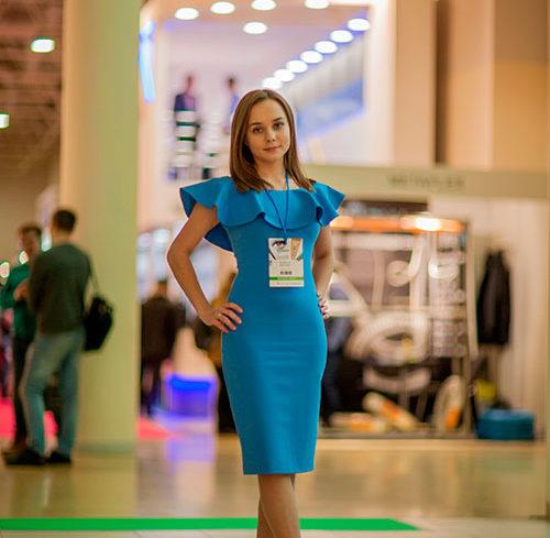 interprete a Mosca