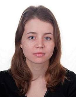 interprete Mosca Maria Kay