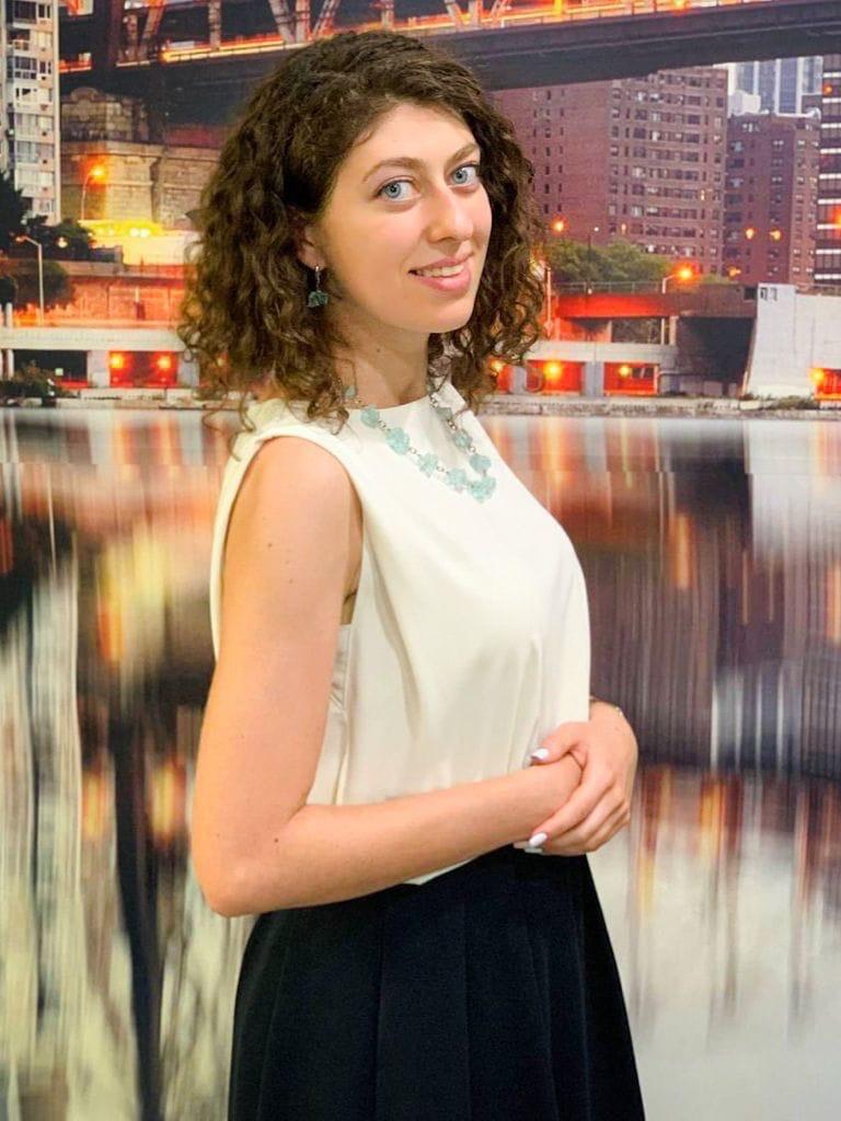 interprete Mosca Olga Ab